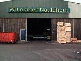 Welkom bij Willemsen Naaldhout